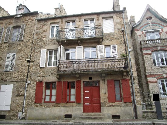 vente appartement DINAN 3 pieces, 84m